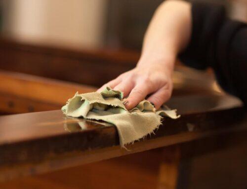 Aprovechar el elemento madera y ahorrar energía mediante el cambio de titular de luz