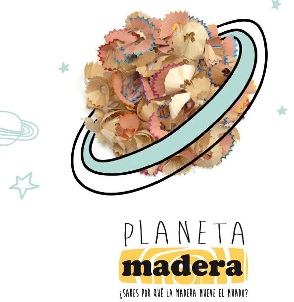 Planeta Madera