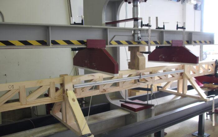El futuro de las vigas en madera